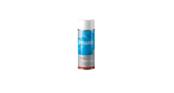 Dynamic Multi Spray Dose 400 ml